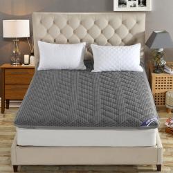 (总)喜她床垫 4D透气耐压双面可用床垫加厚6厘米