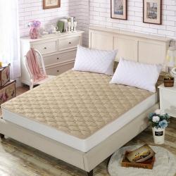 (总)喜她床垫  可水洗薄床垫