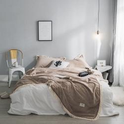 (總)蔓絲雅 2019新款吸濕毯