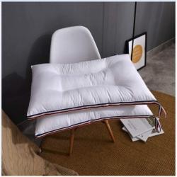 凯罗枕芯 欧式护颈软枕芯   软枕  宾馆枕芯