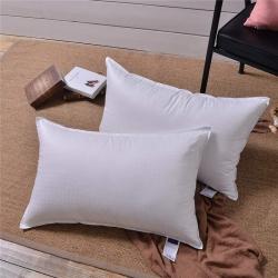 凯罗枕芯 五星级羽丝绒枕芯  宾馆枕芯  软枕