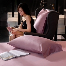 (总)凯磊家纺 2019新款长绒棉酒店款吉系列四件套