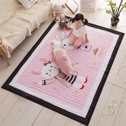(总)BOSS 2019新款-棉质儿童爬爬垫(长期款)