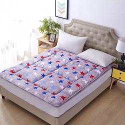 床垫1.8床褥子1.5m垫被褥学生宿舍0.9米海绵榻榻米