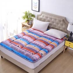 立体加厚6厘米上下铺榻榻米床垫床褥子0.9米垫被1.5床