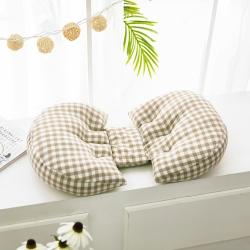 童博士多功能孕妇枕头托腹腰靠睡枕侧卧抱枕孕妇枕护腰侧睡枕经典