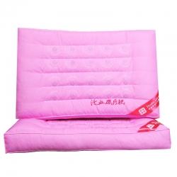 兴丝露枕芯枕头 磁疗枕颈椎枕护颈枕保健枕