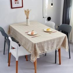 (總)共鳴沙發套 棉麻系列餐桌布
