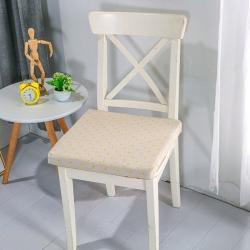 U品匯2020北歐現代辦公室椅學生凳椅墊海綿坐墊 小雛菊