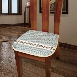 米利恩 2020新款藤格椅墊蜜蜂系列 小蜜蜂灰
