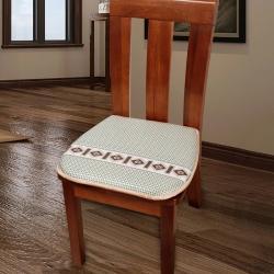 米利恩 2020新款藤格椅墊蜜蜂系列 小蜜蜂綠