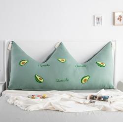 住友 2020新款床靠背 牛油果-绿