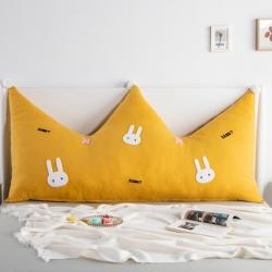 住友 2020新款床靠背 兔子黄