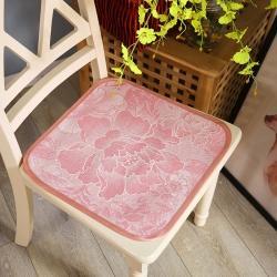 匯康席業 2020新款餐椅墊 粉色