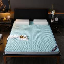 多詩曼 2020新款涼感乳膠床墊 綠色