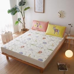 (總)舒居 2020新款全棉床墊床護墊