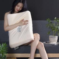 一粒麦子 2020新款自然风系列乳胶枕
