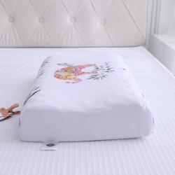 一粒麦子 2020新款新皇家乳胶枕40*60
