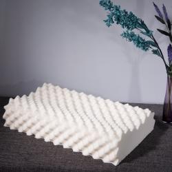 皇家乳胶馆 2020新款乳胶枕裸芯 量大可联系 大狼牙60*38cm