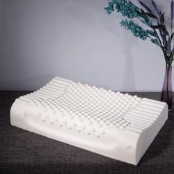 皇家乳胶馆 2020新款乳胶枕裸芯 量大可联系 颗粒60*38cm