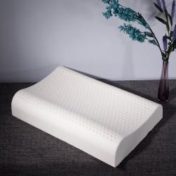 皇家乳胶馆 2020新款乳胶枕裸芯 量大可联系 曲线60*38cm