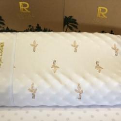 皇家乳胶馆2020新款正版老皇家乳胶枕泰国进口配全套包装