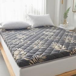 (总)优眠坊 2021新款磨毛床垫