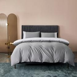 (总)茵菲 2020新款60s长绒棉酒店风四件套