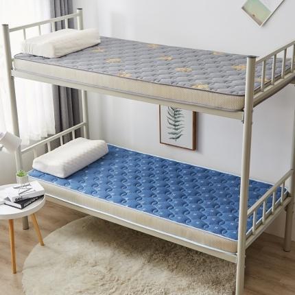 钻爱 2021新款蓝色星空系列学生款终版立体床垫 蓝色星空