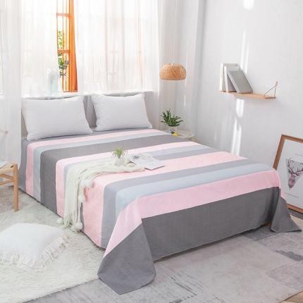 (总)爱妮玖玖 2020新款夏风系列单品直角床单