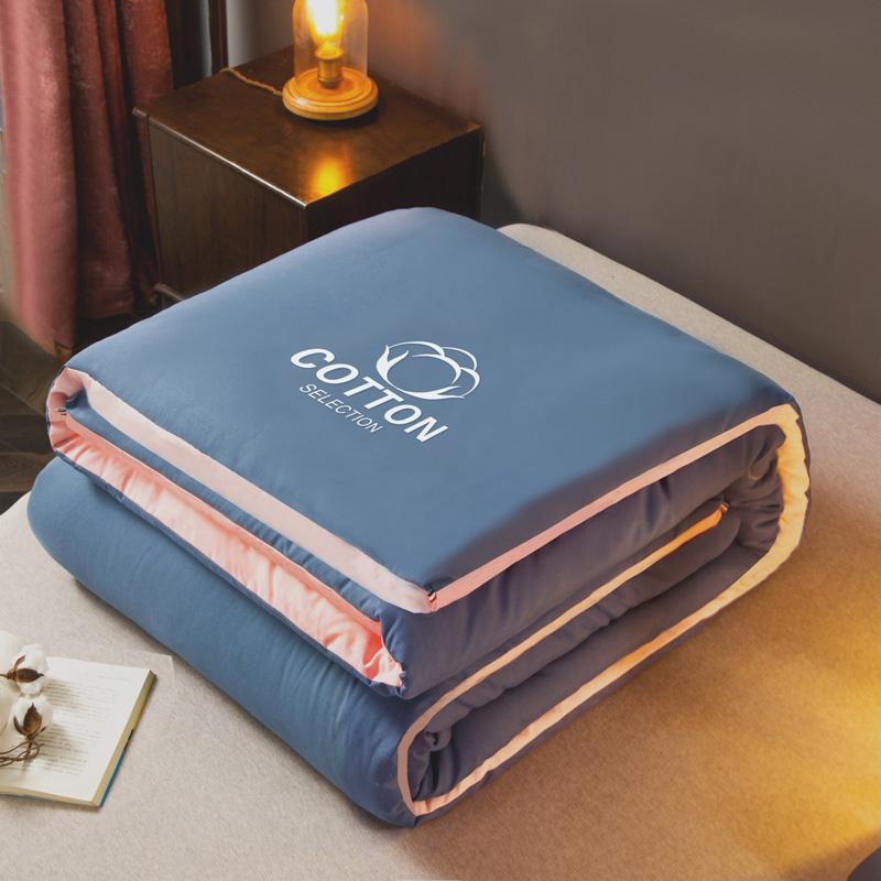 (总)硕润家纺 2020新款新概念棉花被