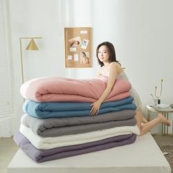 (总)预言2021A类抗菌防螨针织棉冬被夏被春秋被子被芯