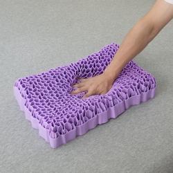 (总)麦肯锡 2020新款黑科技凝胶释压果胶枕