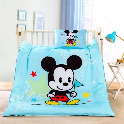 迪士尼家居馆 2020新款幼儿园多件套套件 米奇宝宝