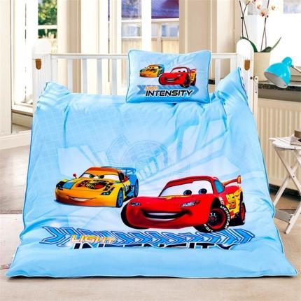 迪士尼家居馆 2020新款幼儿园多件套套件 汽车兄弟
