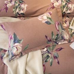(总)2021新款加厚全棉生态磨毛单枕套印花纯棉磨毛枕套单品