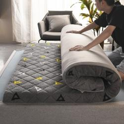 (总)宇煊床垫 2020新款羊羔绒床垫