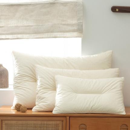 (总)子和 2020新款天然乳胶颗粒枕