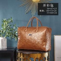 金牛包装 厂家直销高档皮包可放蚕丝被羽绒被乳胶被可定制