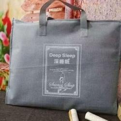 金牛包装无纺布覆膜床单包软席包小套件包浴巾包