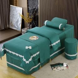 (总)不打烊家纺  (原春恩家纺) 2021新款美容床罩四件套约定系列
