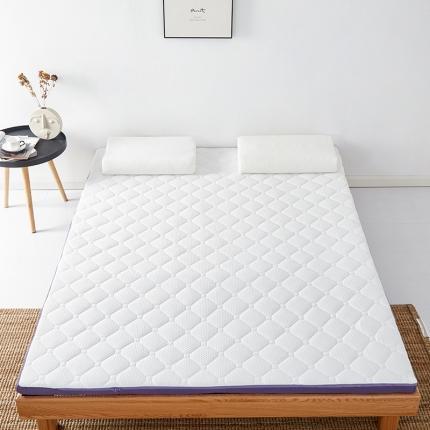 鑫帝家居 2021新款黑科技4D纤维6面透气床垫