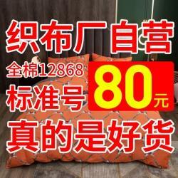 (总)质惠 2020爆款12868全棉四件套