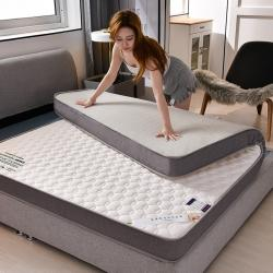 (总)伊先生 2021年新款艾草床垫硬质棉