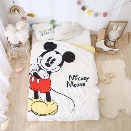 (总)童爱(迪士尼家居馆) 2021新款水洗棉夏被-迪士尼