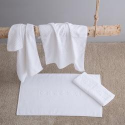 (总)艾蔓 2021新款宾馆常用地巾