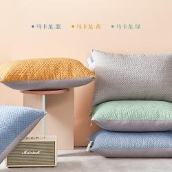 俏宫廷2021新款夏季爆款凉感枕芯功能性枕头长期生产不断货