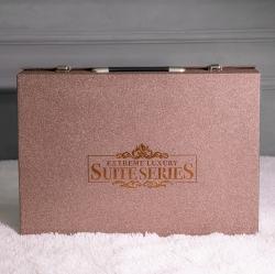 正大包装 咖啡拆卸翻盖式礼盒51x36x10