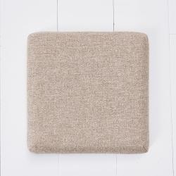 (总)圣曦垫业2021新款记忆棉幼儿园纯色小坐垫