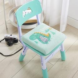 (总)圣曦垫业2021新款记忆棉幼儿园卡通小坐垫